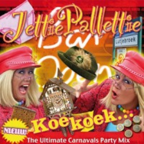 Koekoek - The Ultimate Carnavals Partymix